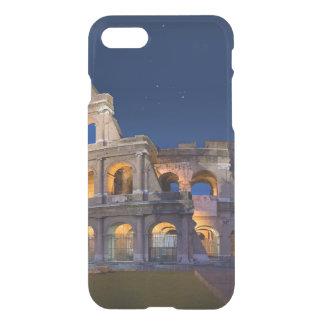 Coliseum iPhone 7 Clear Case