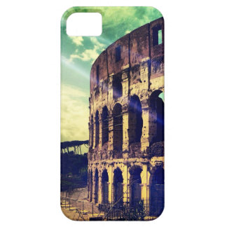 Coliseum iPhone SE/5/5s Case