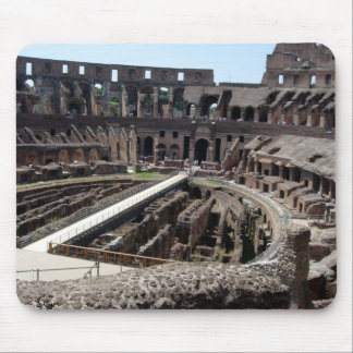 Coliseum Mouse Pad