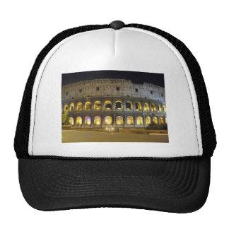 Coliseum of Rome Trucker Hat