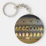 Coliseum of Rome Keychain