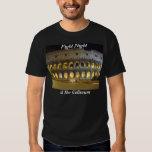 Coliseum of Rome T-shirt