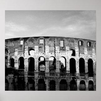 Coliseum Poster