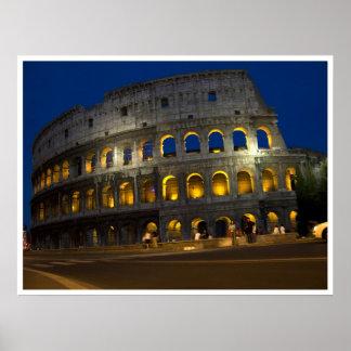 Coliseum Posters