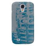 Coliseum Rome Galaxy S4 Cases