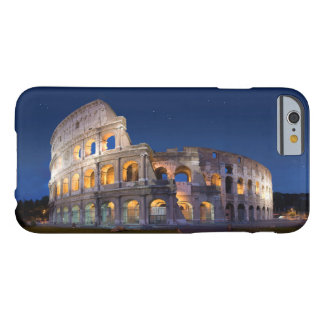 Coliseum Rome iPhone 6/6S Barely There Case