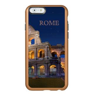 Coliseum Rome iPhone 6/6S Incipio Shine Case