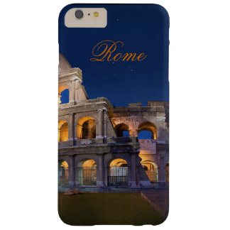 Coliseum Rome iPhone 6/6S Plus Barely There Case