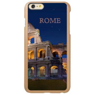 Coliseum Rome iPhone 6/6S Plus Incipio Shine Case