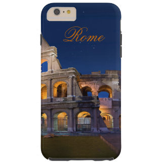 Coliseum Rome iPhone 6/6S Plus Tough Case