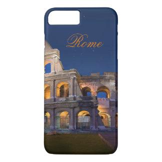 Coliseum Rome iPhone 7 Plus Case