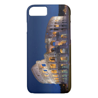 Coliseum Rome iPhone X/8/7 Barely There Case