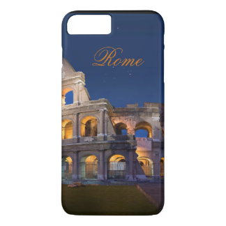 Coliseum Rome iPhone X/8/7 Plus Barely There Case