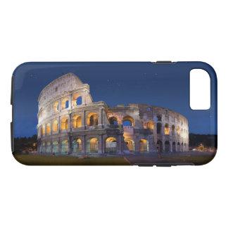 Coliseum Rome iPhone X/8/7 Tough Case