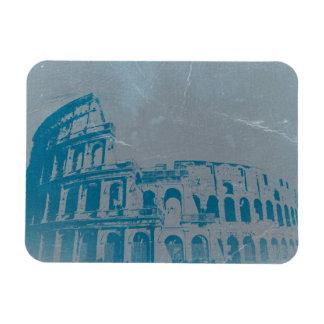Coliseum Rome Magnet