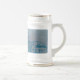 Coliseum Rome Coffee Mugs