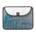 Coliseum Rome Sleeve For MacBook Pro