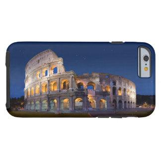 Coliseum Rome Tough iPhone 6 Slim Case