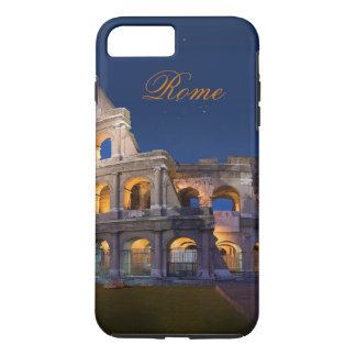 Coliseum Rome Tough iPhone 7 Plus Case