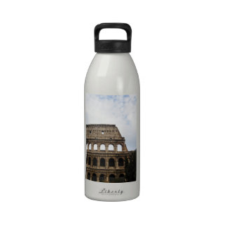 Coliseum Water Bottles