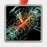 Colisión de LHC