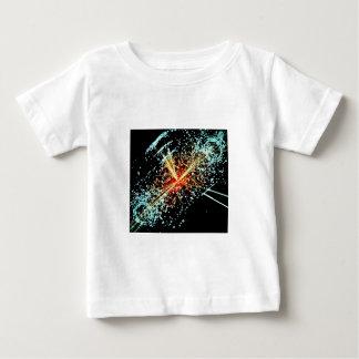 Colisión de LHC Playera De Bebé
