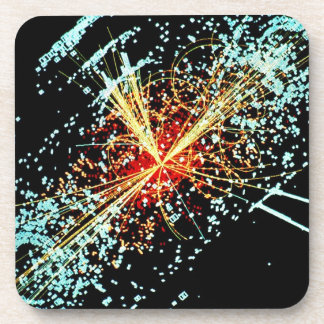 Colisión de LHC Posavaso