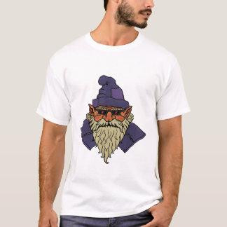 coll dwarf men's t-shirt