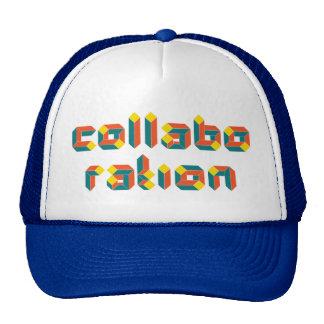Collaboration hat