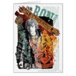 Collage 1 de Ron Weasley Tarjeton