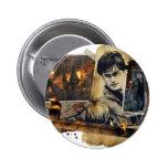Collage 7 de Harry Potter Pin Redondo 5 Cm
