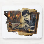 Collage 7 de Harry Potter Tapetes De Raton