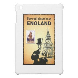 Collage Art iPad Mini Cases