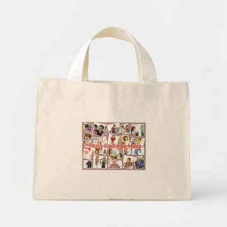 Collage Bag