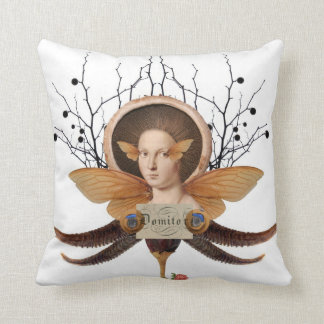 Collage Beauty Pillow