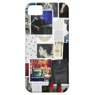 Collage Case for iPhone 5