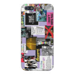 Collage Case iPhone 5 Cover