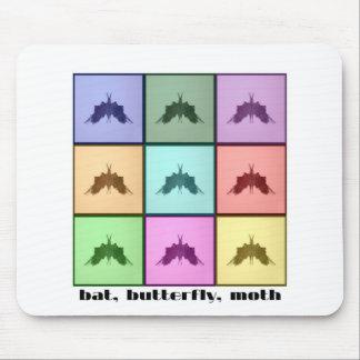 Collage cinco de Rors titulado Mousepads
