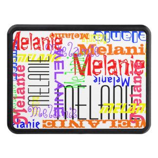 Collage conocido de encargo personalizado colorido tapa de tráiler