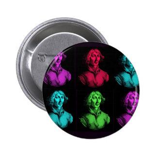 Collage de Copernicus Pin