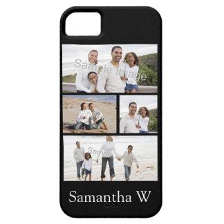 Collage de encargo de la foto iPhone 5 carcasas