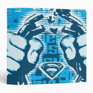 """Collage de la frase del superhombre carpeta 1 1/2"""""""