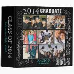 Collage de la graduación 2014 - personalizable - l