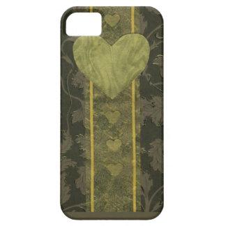 Collage de la serie del amor - corazón # 27 iPhone 5 Case-Mate fundas
