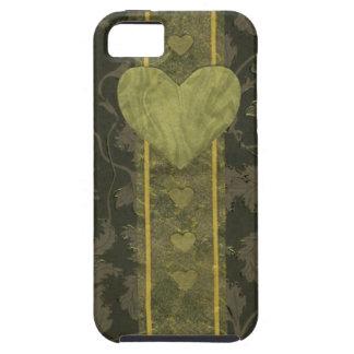 Collage de la serie del amor - corazón # 27 iPhone 5 Case-Mate protectores
