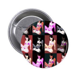 Collage de LivingDoll 7 Pin