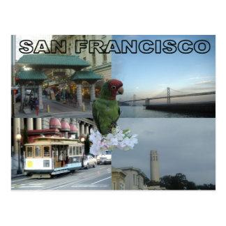 Collage de San Francisco