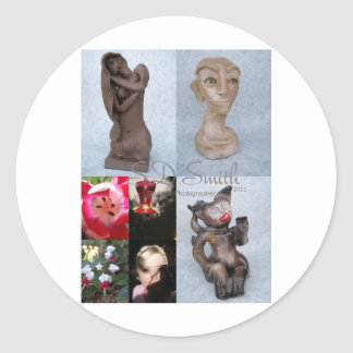Collage FINAL Etiquetas Redondas