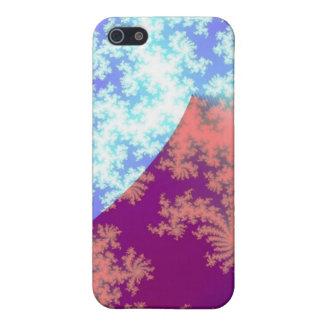 collage fractal/i case for iPhone SE/5/5s