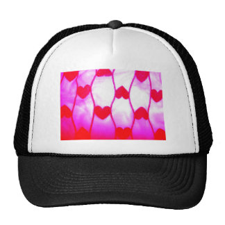 Collage Hat